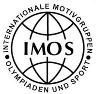 IMOS Salon auf der Internationalen Briefmarken-Börse Sindelfingen 2014