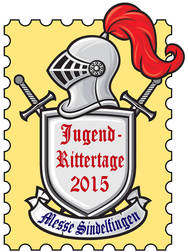 Jugend-Rittertage 2015